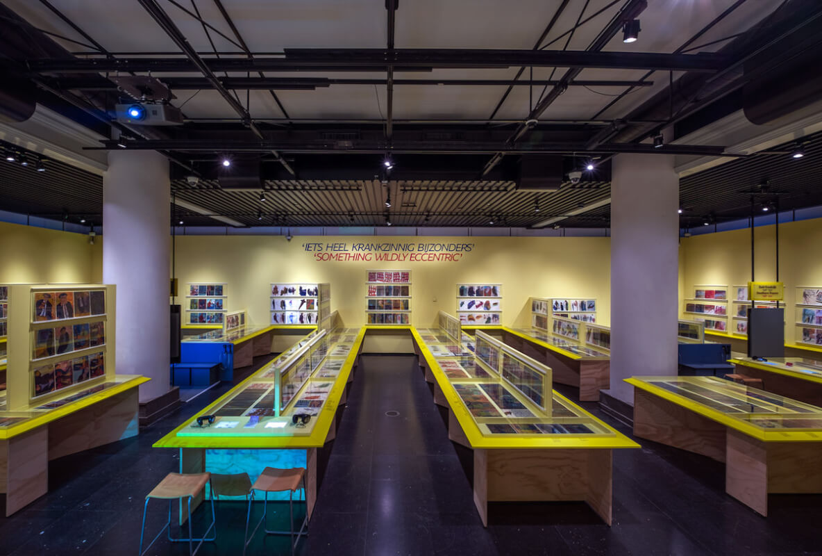 Interesting Charlotte Salomon Exhibition Joods Historisch